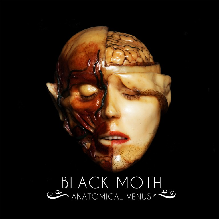 Black Moth – Anatomical Venus (Review)