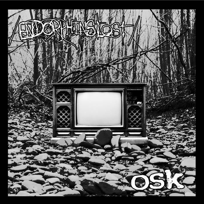 Endorphins Lost/Osk – Split (Review)