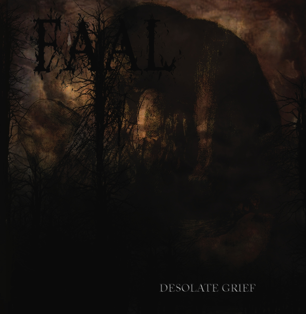 Faal – Desolate Grief(Review)