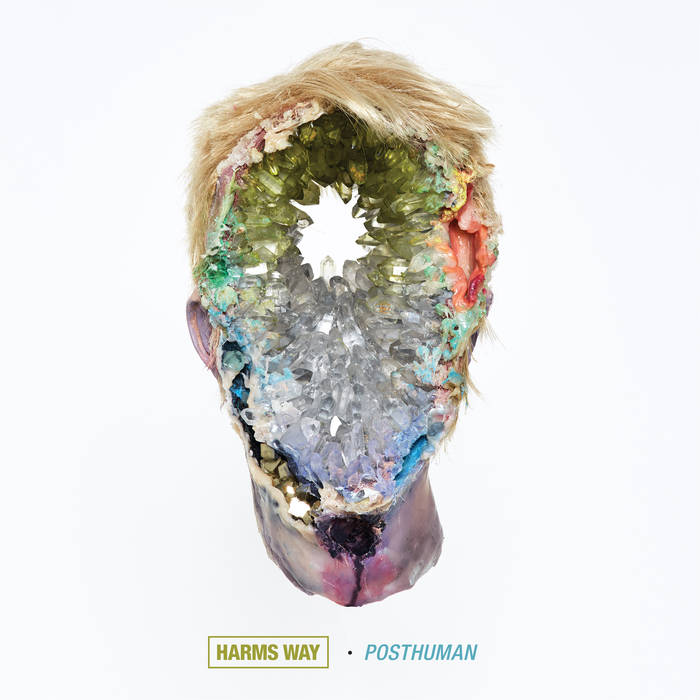 Harm's Way – Posthuman (Review)
