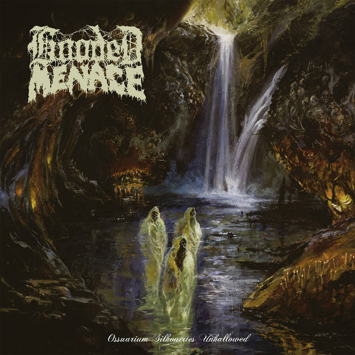Hooded Menace – Ossuarium Silhouettes Unhallowed (Review)