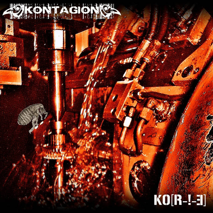 Kontagion – KO[R-!-E] (Review)