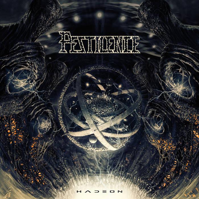 Pestilence – Hadeon(Review)