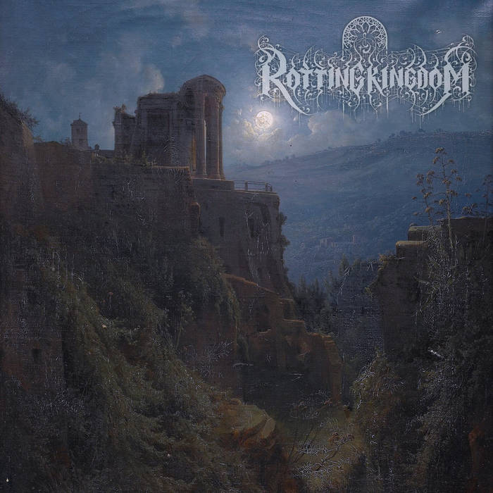 Rotting Kingdom – Rotting Kingdom (Review)