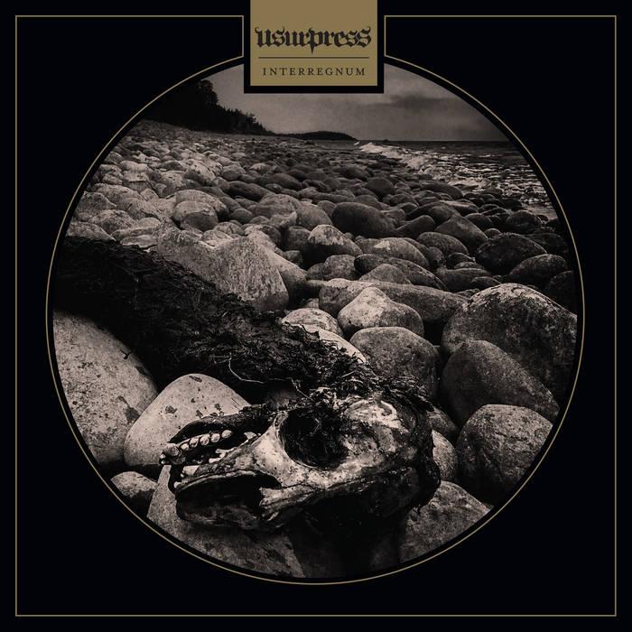 Usurpress – Interregnum(Review)