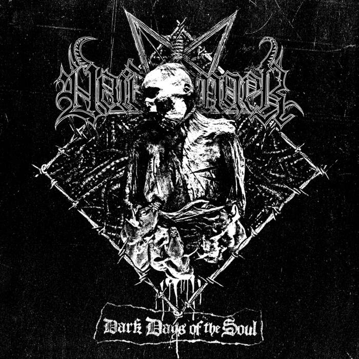 Voidhanger – Dark Days of the Soul(Review)