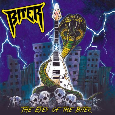 Biter – The Eyes of the Biter (Review)