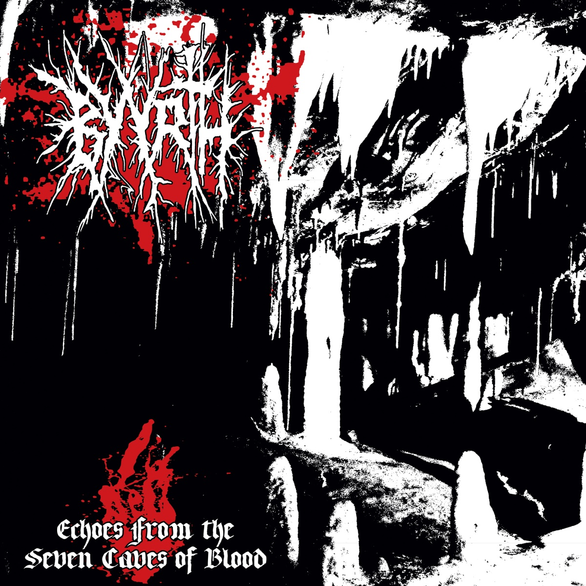Byyrth - Echoes from the Seven Caves of Blood (Review)