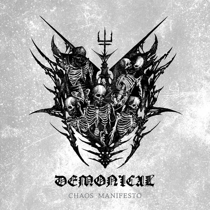 Demonical – Chaos Manifesto(Review)