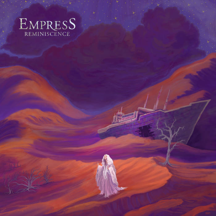 Empress – Reminiscence(Review)