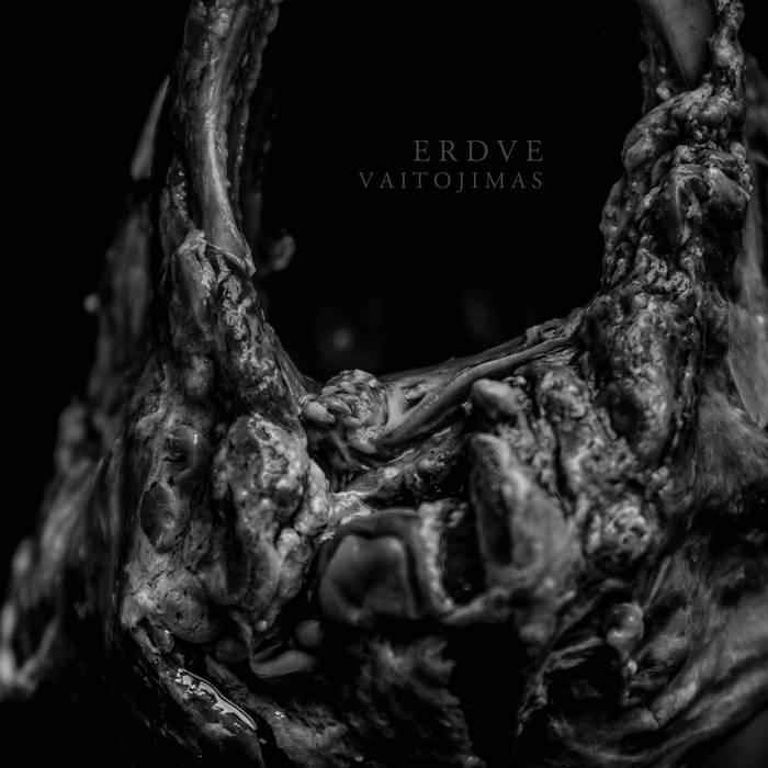 Erdve – Vaitojimas(Review)