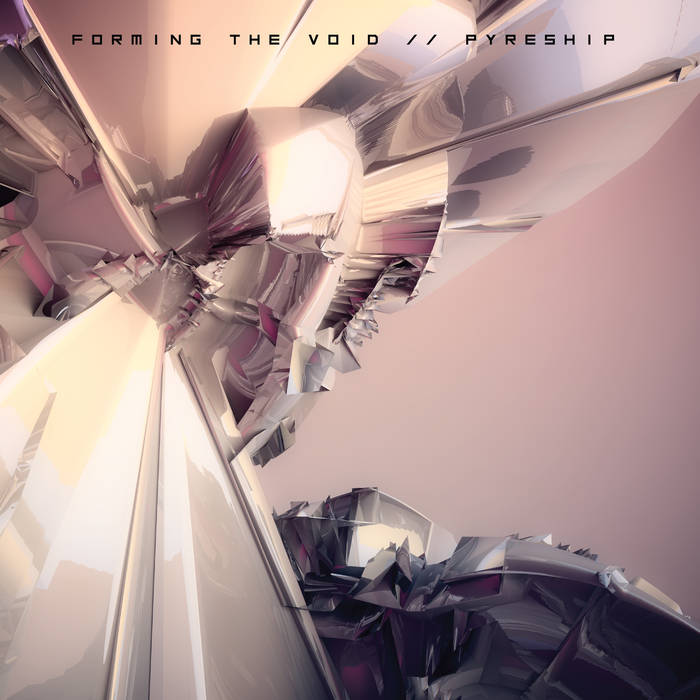 Forming the Void/Pyreship – Split(Review)