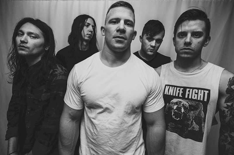 Interview with Harm'sWay