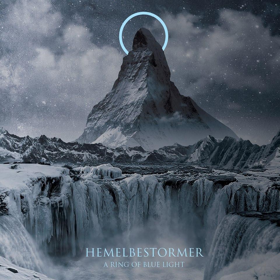 Hemelbestormer – A Ring of Blue Light(Review)