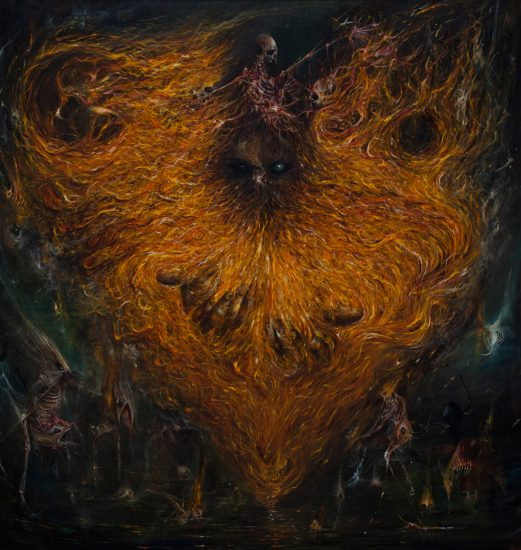 Horizon Ablaze – The Weight of a Thousand Suns(Review)