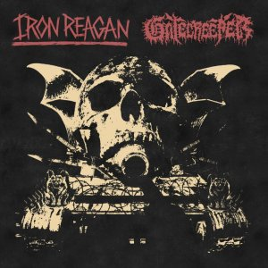 Iron Reagan Gatecreeper