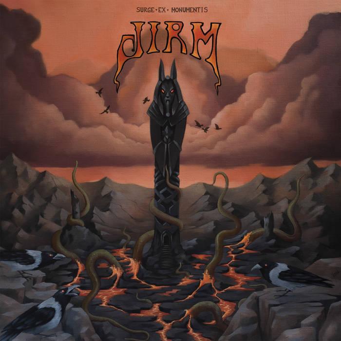JIRM – Surge ex Monumentis(Review)