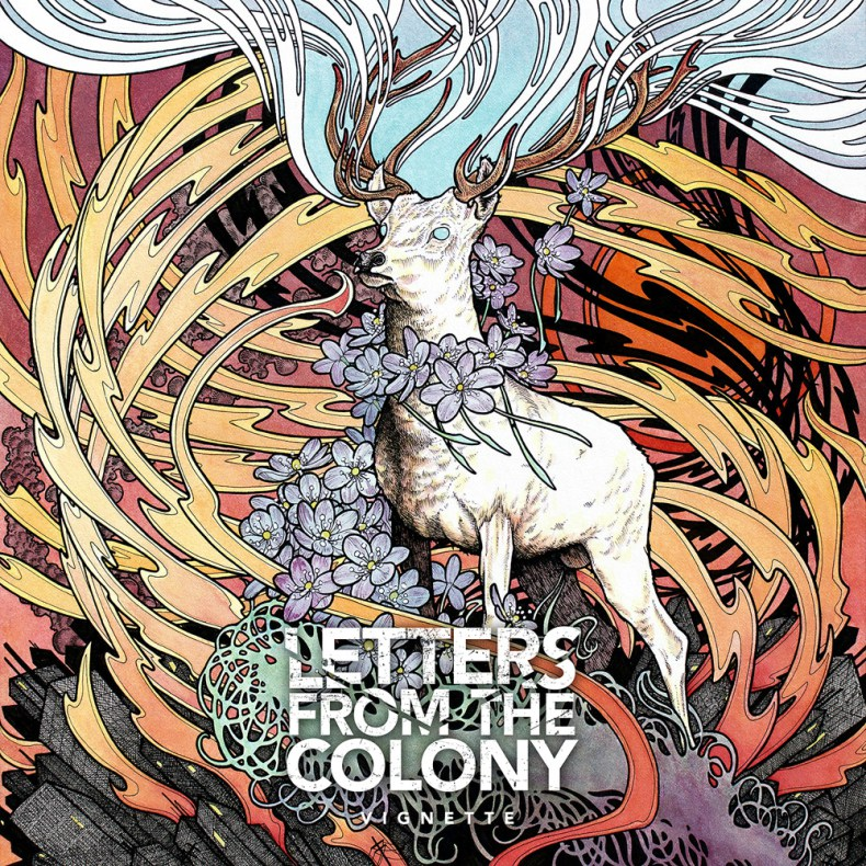 Letters from the Colony – Vignette (Review)