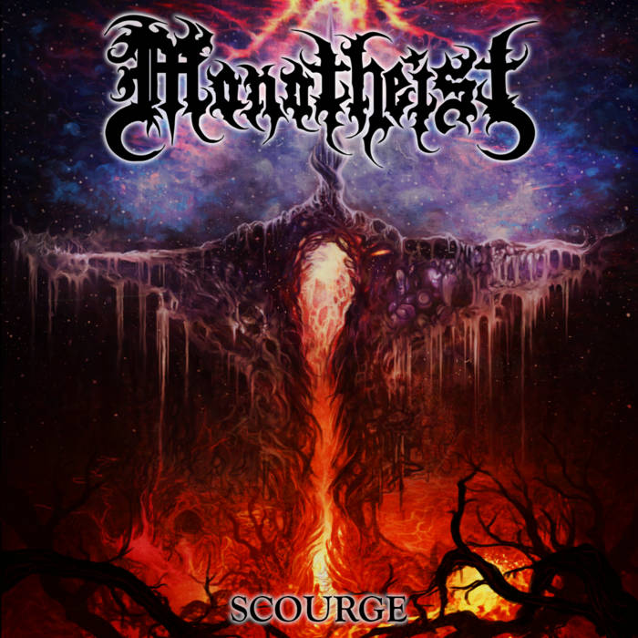 Monotheist – Scourge(Review)