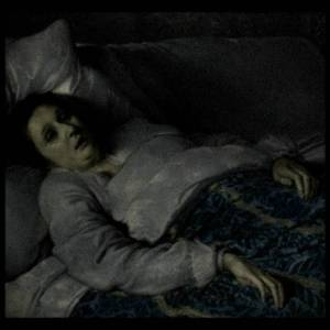 My Deathbed