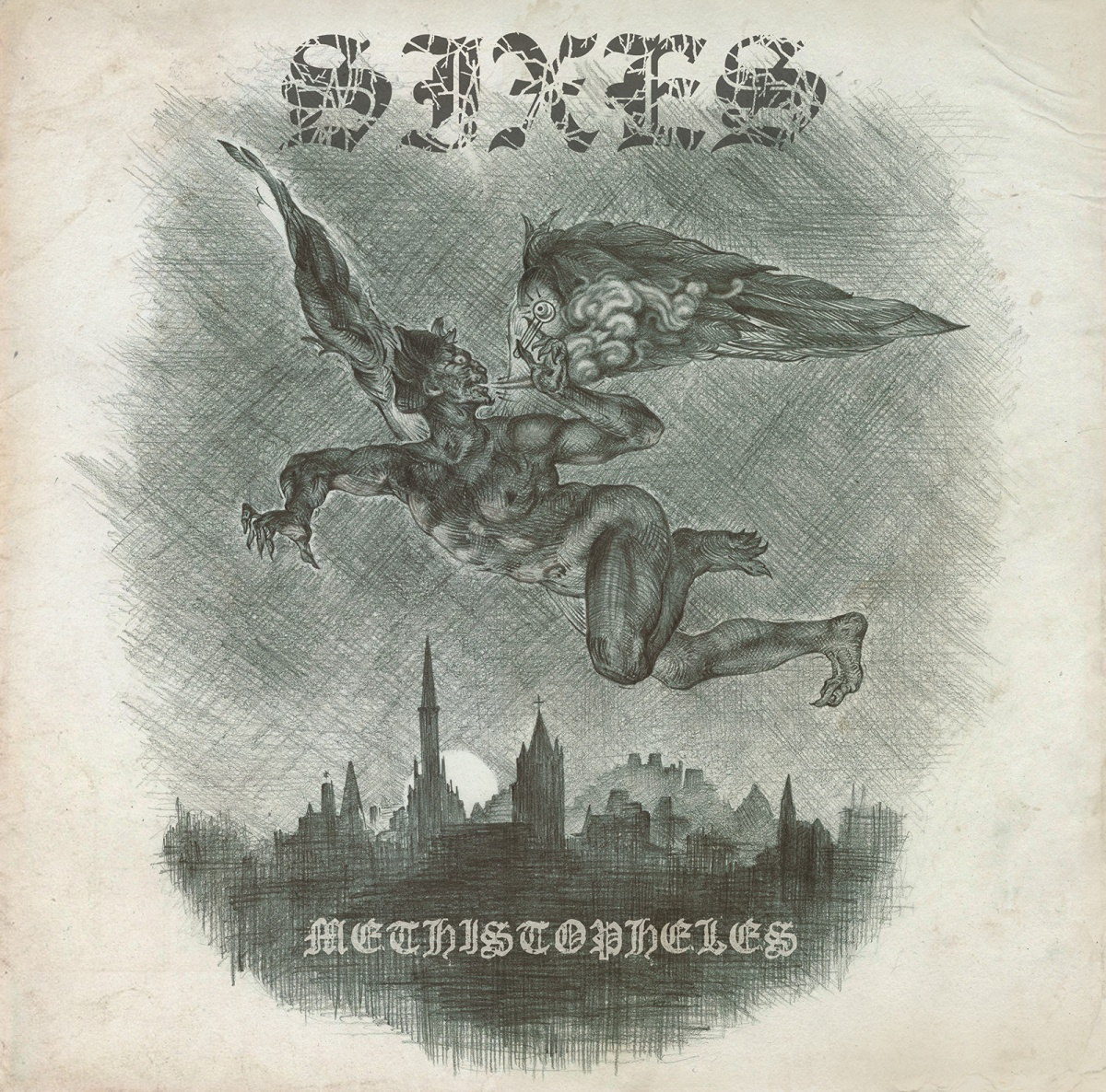 Sixes – Methistopheles (Review)