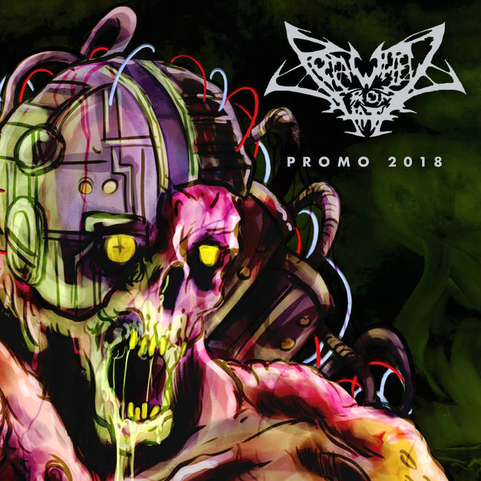Spawned from Hate – Promo 2018(Review)