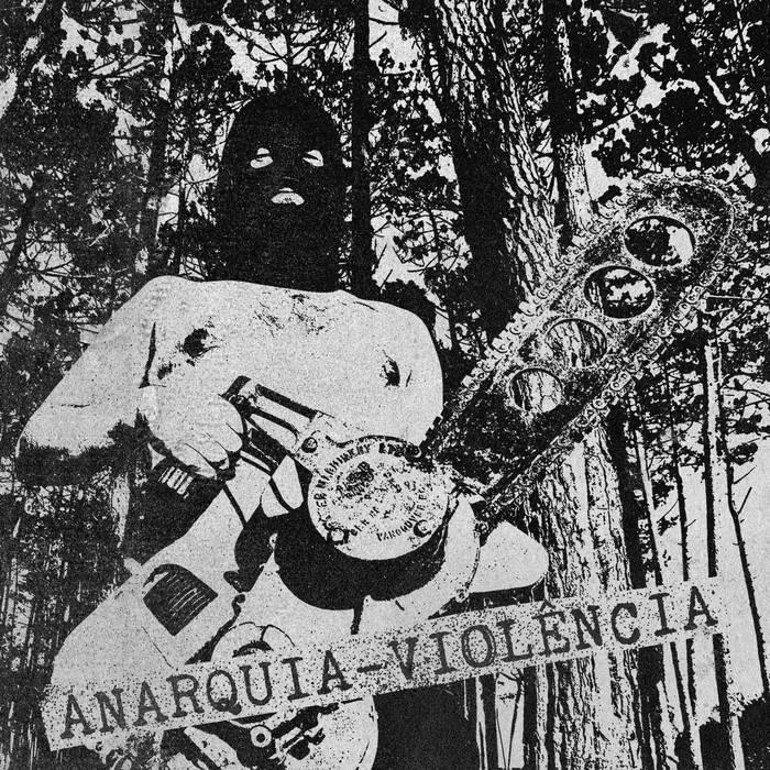 Systemik Viølence – Anarquia-Violência (Review)