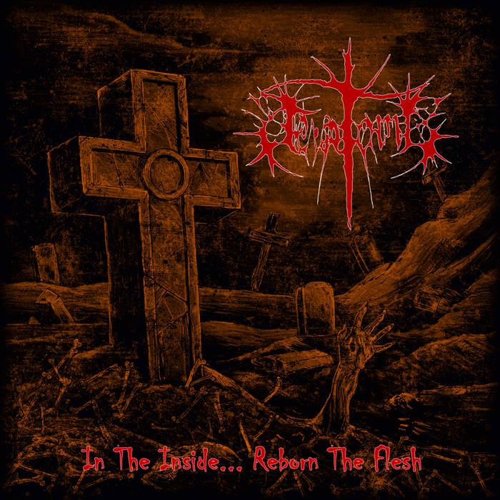 Teratoma – In the Inside…Reborn the Flesh(Review)