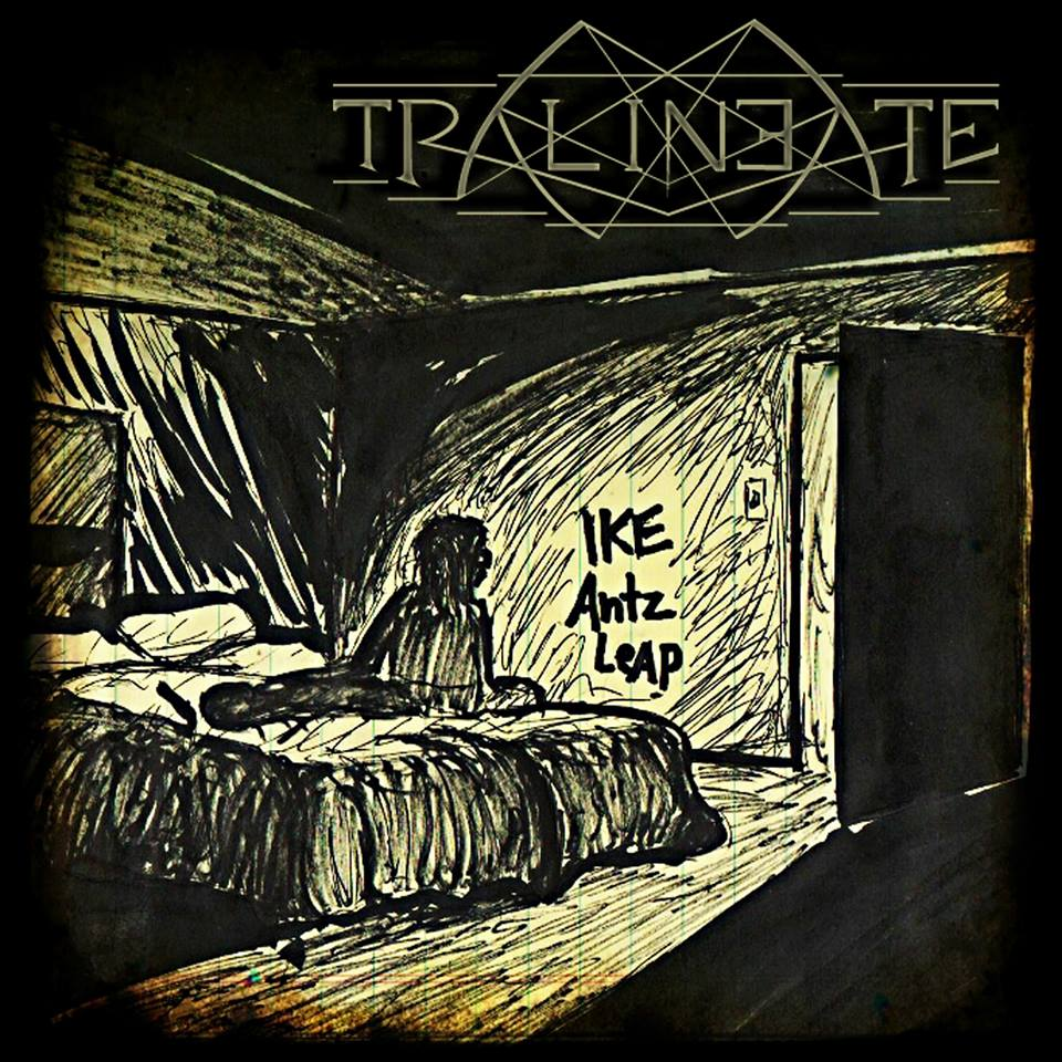 Tralineate – Ike Antz Leap(Review)