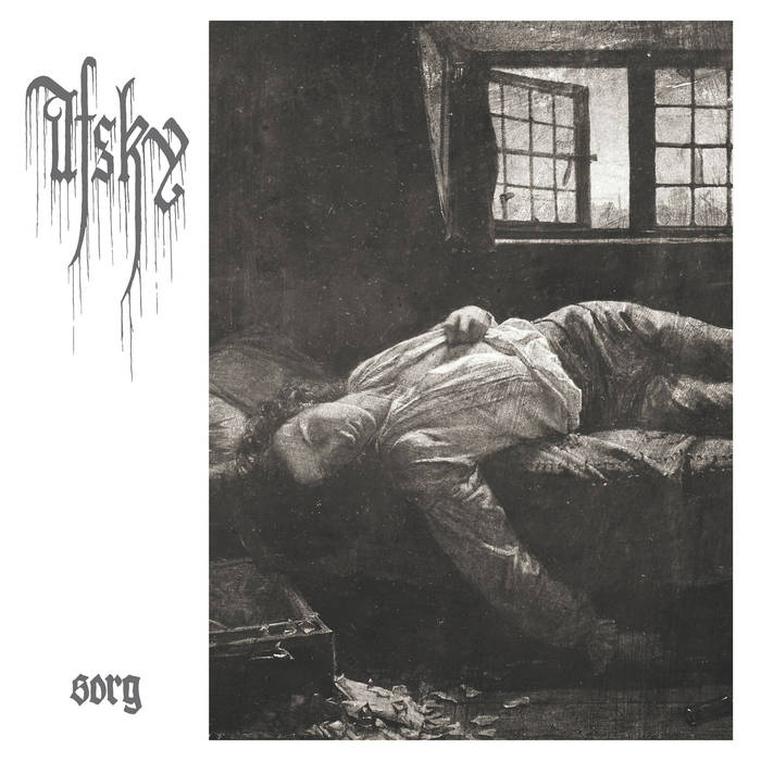 Afsky – Sorg(Review)