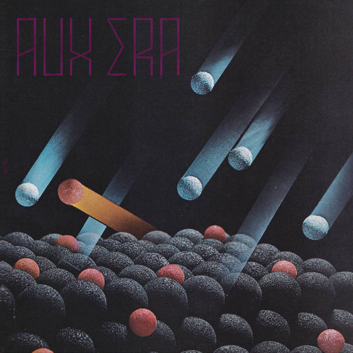 Aux Era – Aux Era (Review)