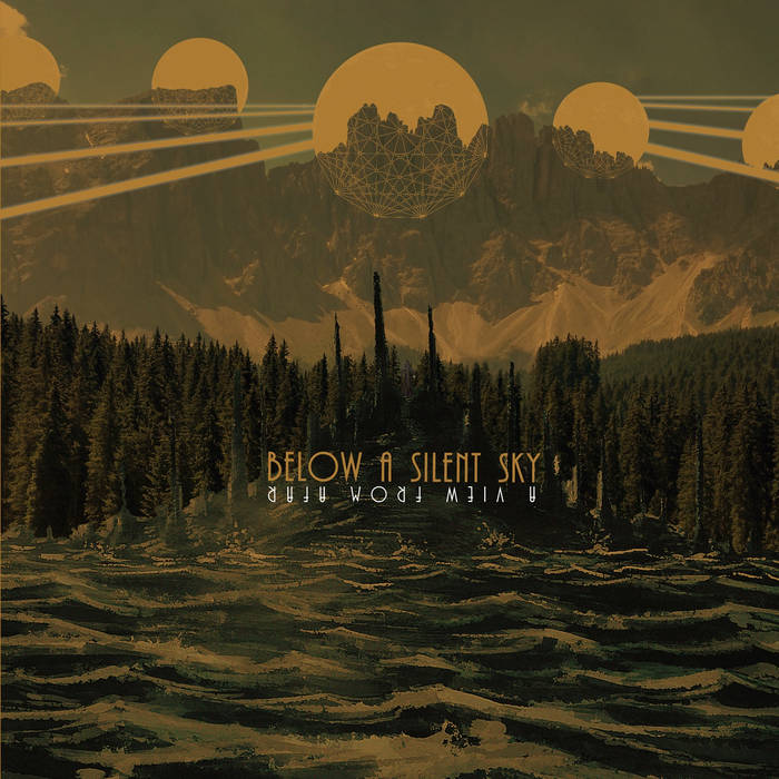 Below a Silent Sky – A View from Afar (Review)