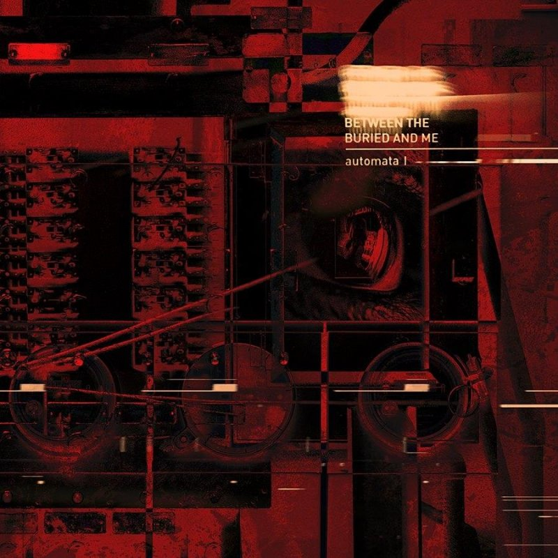 Between the Buried and Me – Automata I (Review)