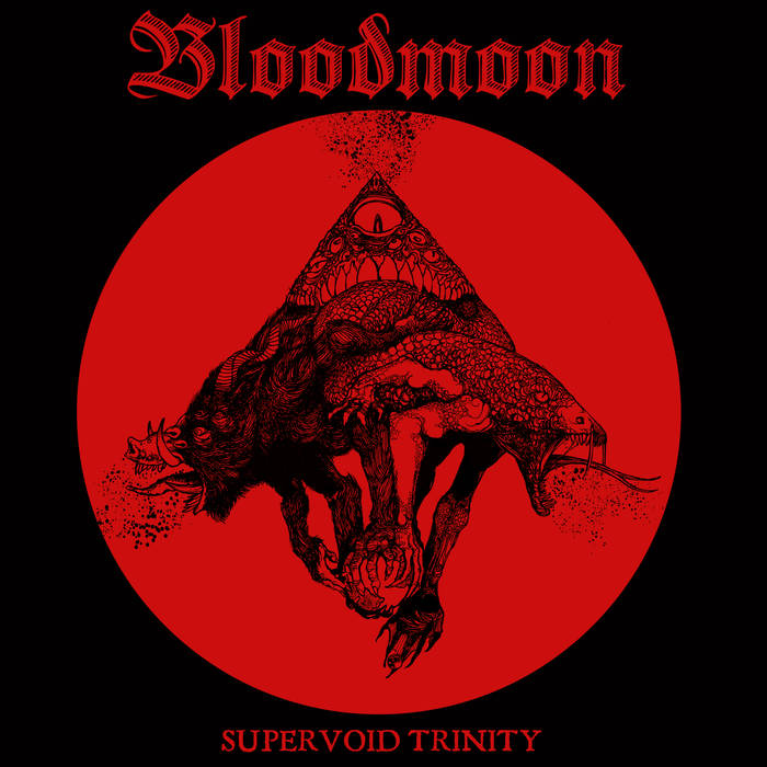 Bloodmoon – Supervoid Trinity (Review)