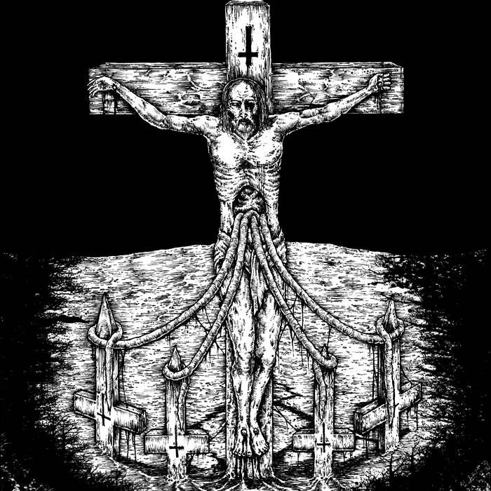 Christ Dismembered – Christ Dismembered (Review)