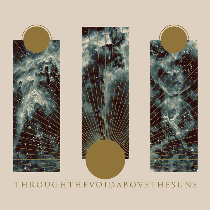 Deadly Carnage – Through the Void, Above the Suns (Review)