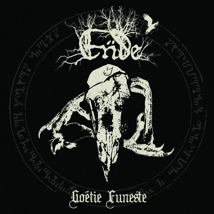 Ende – Goétie Funeste (Review)