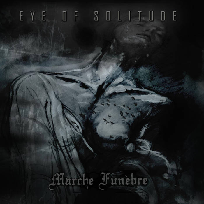 Eye of Solitude/Marche Funèbre – Split (Review)
