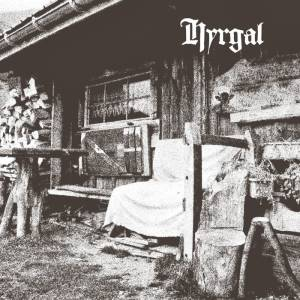 Hyrgal