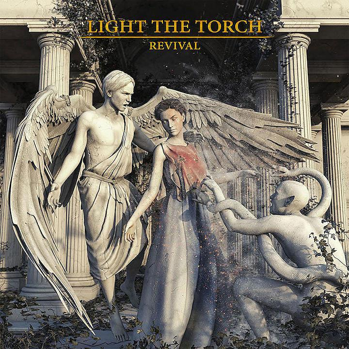 Light the Torch – Revival(Review)