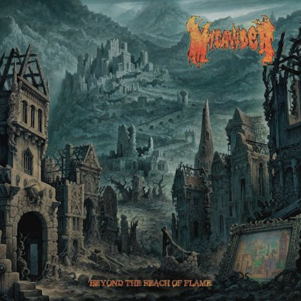 Micawber – Beyond the Reach of Flame(Review)