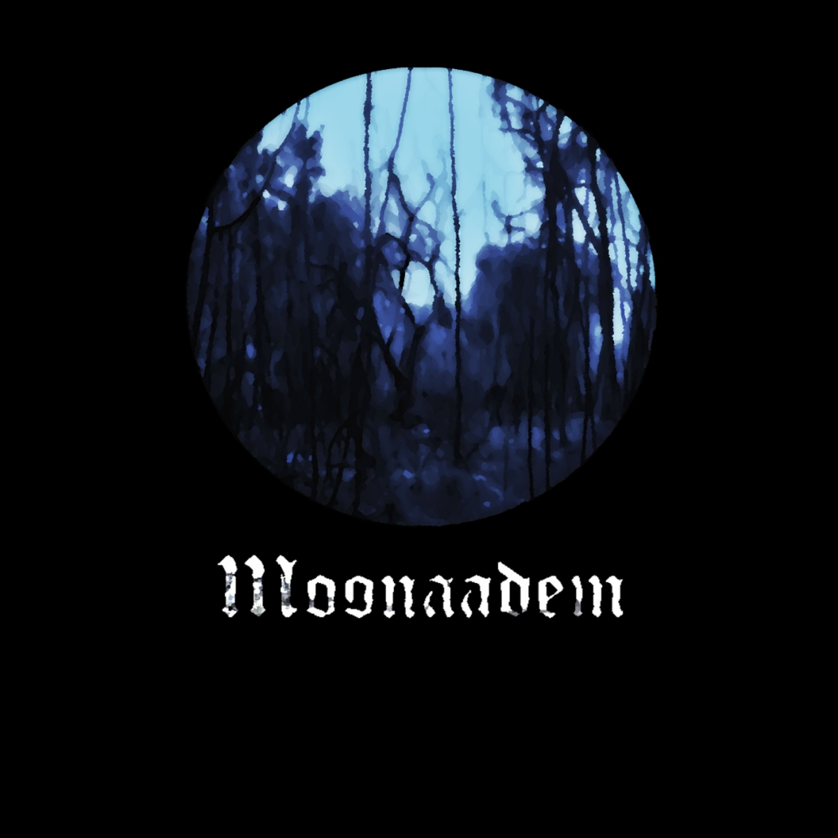 Moonaadem - Moonaadem (Review)