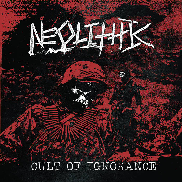 Neolithic – Cult of Ignorance (Review)