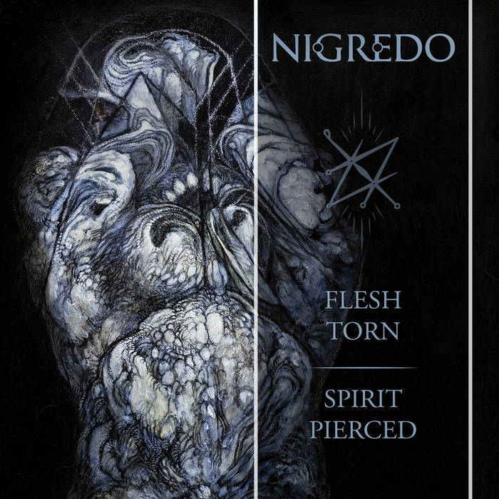 Nigredo – Flesh Torn – Spirit Pierced(Review)