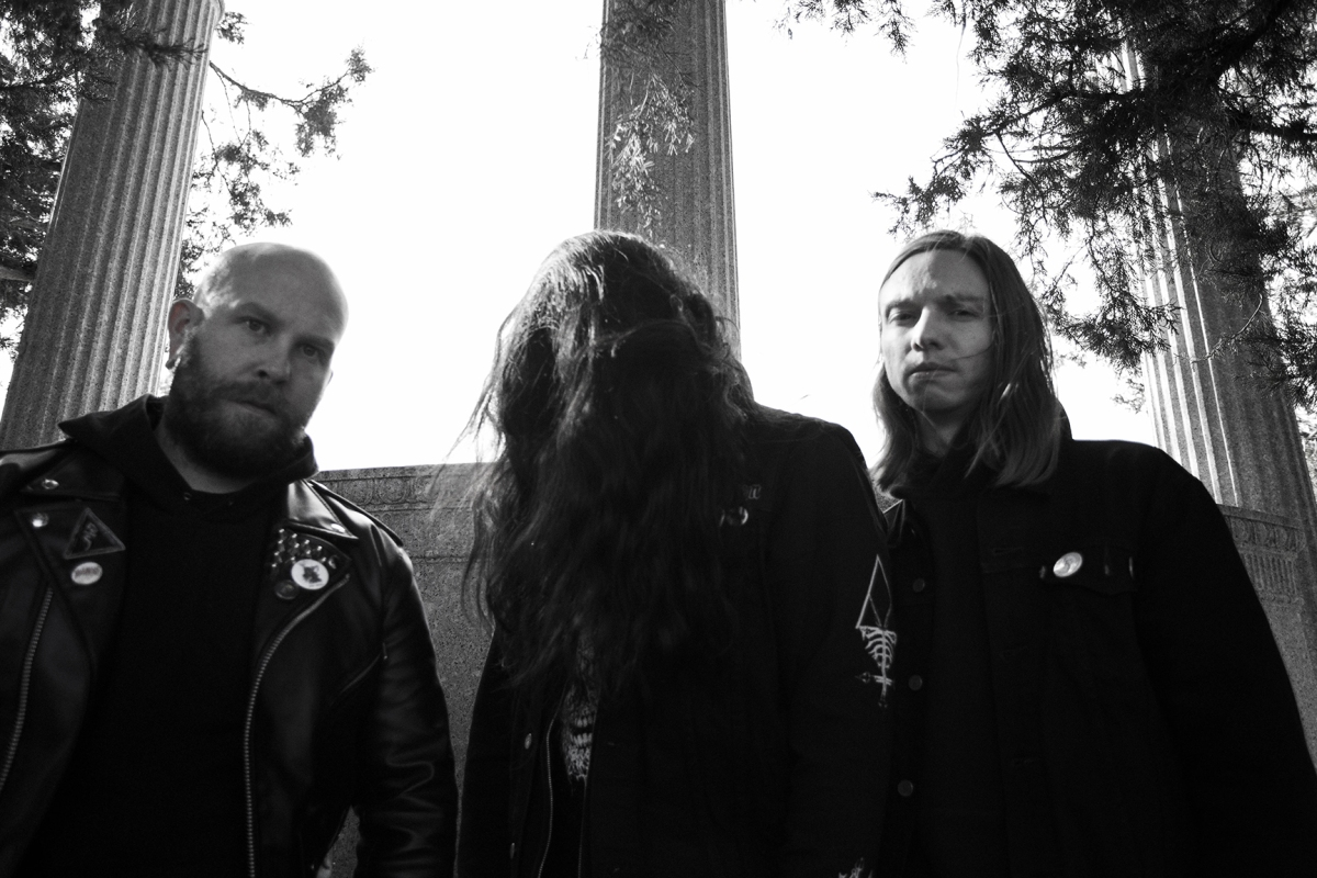 Interview with Of Feather andBone