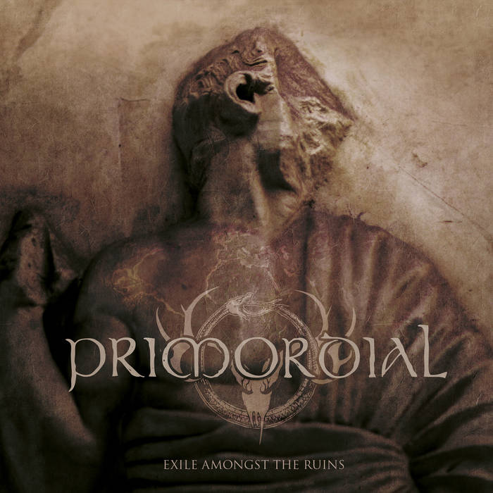 Primordial – Exile Amongst the Ruins(Review)
