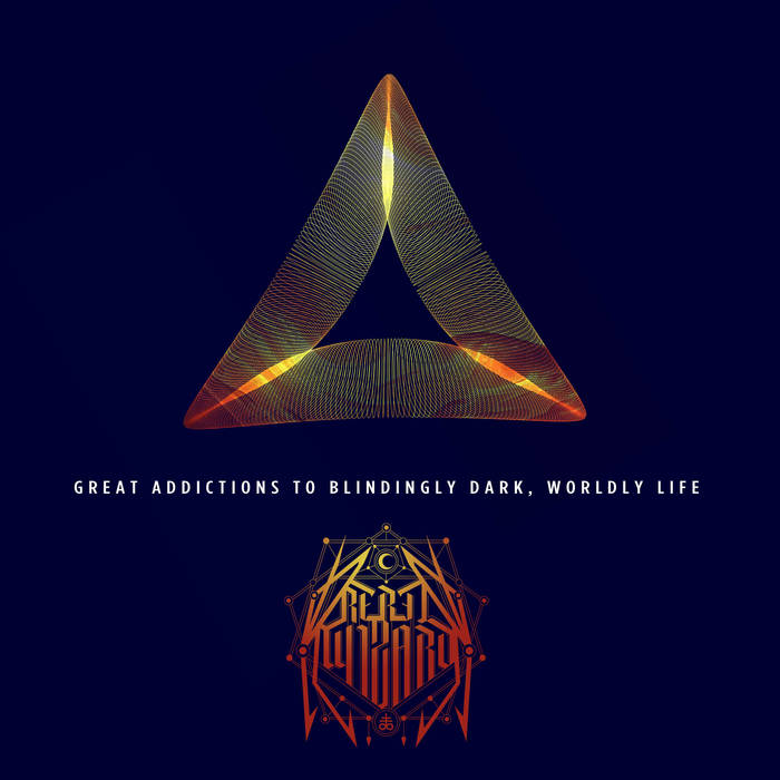 Rebel Wizard – Great Addictions to Blindingly Dark, Worldly Life(Review)