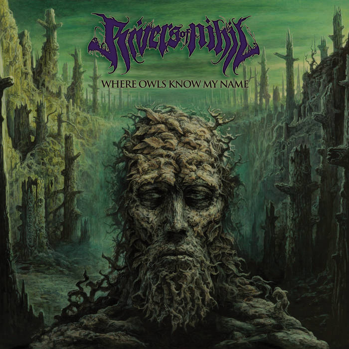 Rivers of Nihil – Where Owls Know My Name(Review)