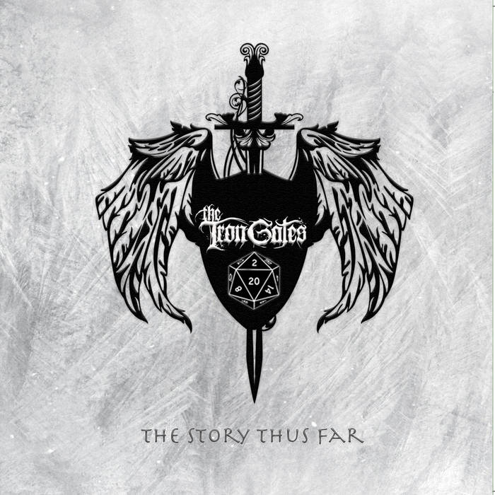 The Iron Gates – The Story Thus Far (Review)