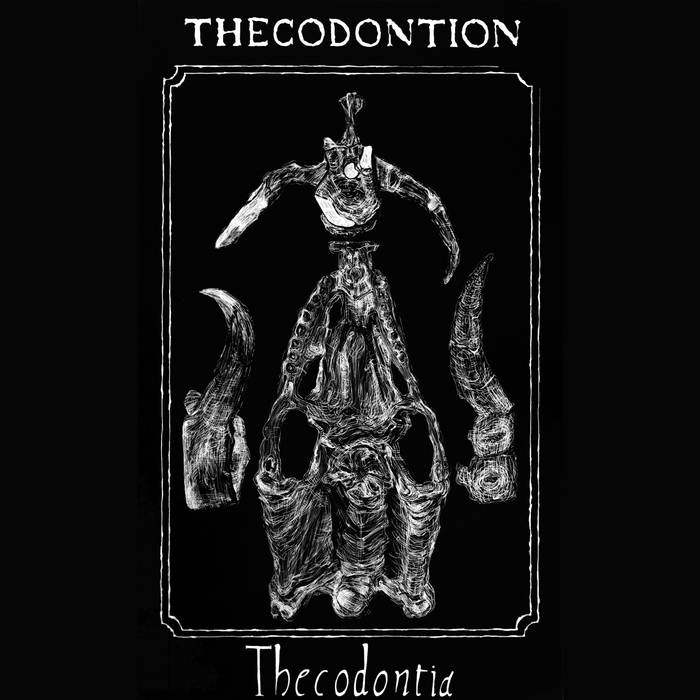 Thecodontion – Thecodontia(Review)